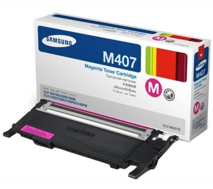 Originálny toner Samsung CLT-M4072S (Purpurový)
