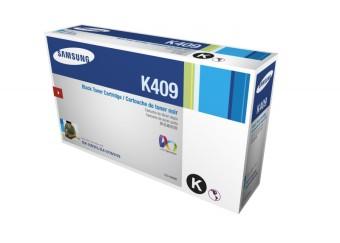 Originálny toner Samsung CLT-K4092S (Čierny)