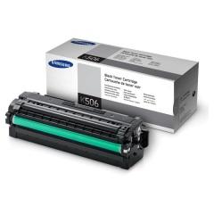 Toner do tiskárny Originálny toner Samsung CLT-K506L (Čierný)