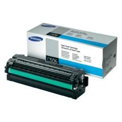 Toner do tiskárny Originálny toner Samsung CLT-C506L (Azúrový)