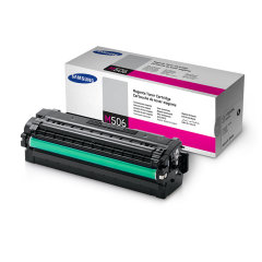 Toner do tiskárny Originálny toner Samsung CLT-M506L (Purpurový)