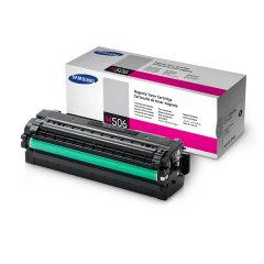 Toner do tiskárny Originálny toner Samsung CLT-M506S (Purpurový)