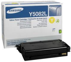 Toner do tiskárny Originálny toner Samsung CLT-Y5082L (Žltý)