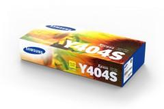 Toner do tiskárny Originálny toner Samsung CLT-Y404S (Žltý)