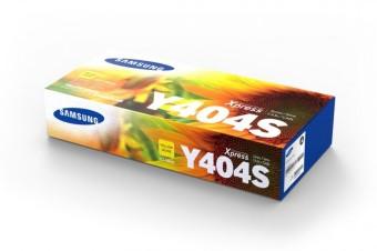 Originálny toner Samsung CLT-Y404S (Žltý)