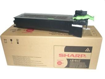 Originálny toner Sharp AR-016T (Čierný)