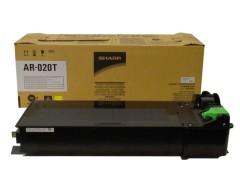 Toner do tiskárny Originálny toner Sharp AR-020T (Čierný)