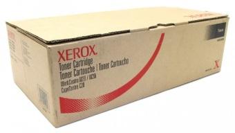 Originálny toner XEROX 106R01048 (Čierny)
