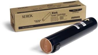 Originálny toner Xerox 106R01163 (Čierný)