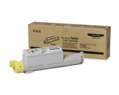 Toner do tiskárny Originálny toner XEROX 106R01220 (Žltý)