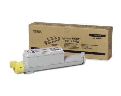 Originálny toner XEROX 106R01220 (Žltý)