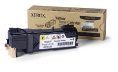 Toner do tiskárny Originálny toner XEROX 106R01284 (Žltý)