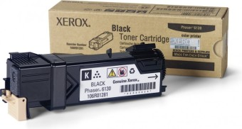 Originálny toner XEROX 106R01285 (Čierny)