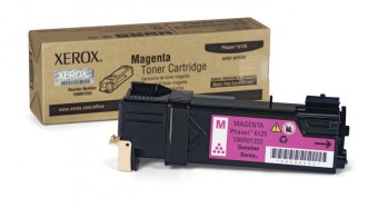 Originálny toner XEROX 106R01336 (Purpurový)
