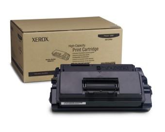 Originálny toner Xerox 106R01371 (Čierný)