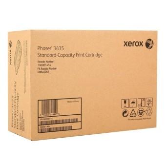 Originálny toner XEROX 106R01414 (Čierny)