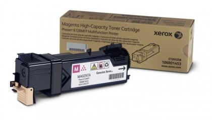Originálny toner XEROX 106R01457 (Purpurový)