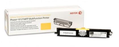 Originálny toner Xerox 106R01475 (Žltý)
