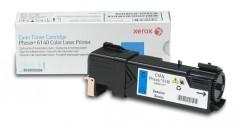 Toner do tiskárny Originálny toner XEROX 106R01481 (Azúrový)