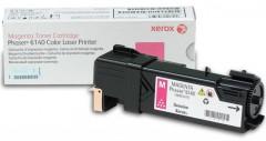 Toner do tiskárny Originálny toner XEROX 106R01482 (Purpurový)