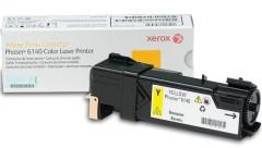 Toner do tiskárny Originálny toner XEROX 106R01483 (Žltý)
