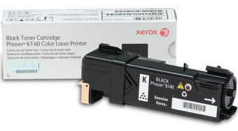 Originálny toner XEROX 106R01484 (Čierny)