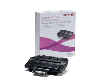 Originálny toner Xerox 106R01487 (Čierny)