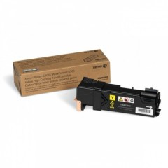 Toner do tiskárny Originálny toner Xerox 106R01603 (Žltý)