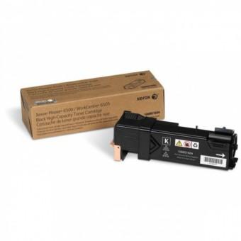 Originálny toner Xerox 106R01604 (Čierny)