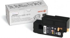 Toner do tiskárny Originálny toner XEROX 106R01634 (Čierny)