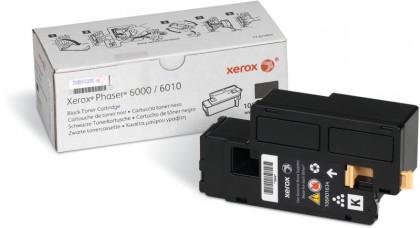 Originálny toner XEROX 106R01634 (Čierny)