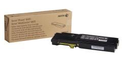 Toner do tiskárny Originálny toner XEROX 106R02235 (Žltý)