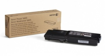 Originálny toner XEROX 106R02236 (Čierny)