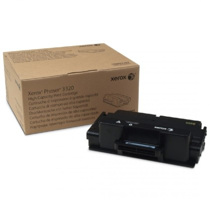 Originálny toner Xerox 106R02306 (Čierny)