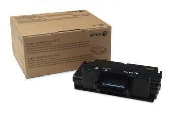 Originálny toner Xerox 106R02310 (Čierny)