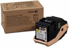 Toner do tiskárny Originálny toner Xerox 106R02608 (Žltý)