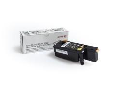 Toner do tiskárny Originálny toner Xerox 106R02762 (Žltý)