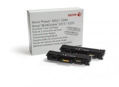 Toner do tiskárny Originálny toner Xerox 106R02782 (Čierny)