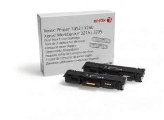 Originálny toner Xerox 106R02782 (Čierny)