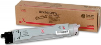 Originálny toner XEROX 106R00675 (Čierny)