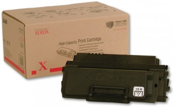Originálny toner Xerox 106R00688 (Čierny)