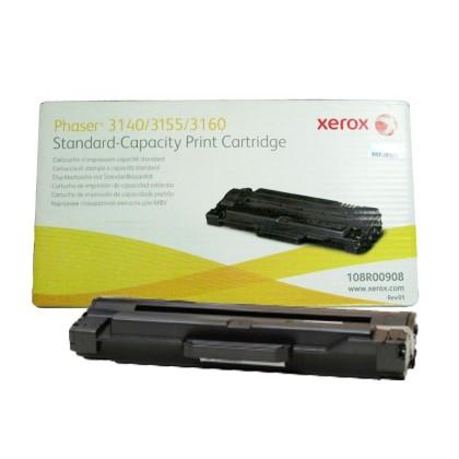 Originálny toner Xerox 108R00908 (Čierny)