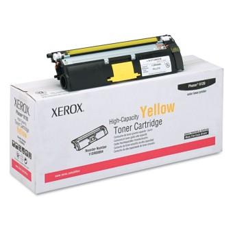 Originálny toner XEROX 113R00694 (Žltý)