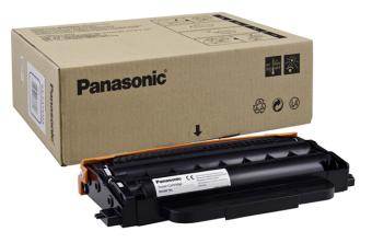 Originálny toner Panasonic KX-FL503C (Čierný)