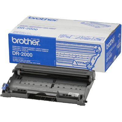 Originálny fotoválec Brother DR-2000 (Drum)