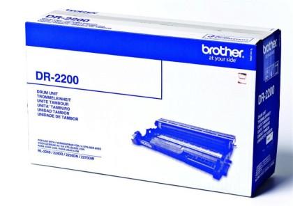 Originálny fotoválec Brother DR-2200 (Drum)