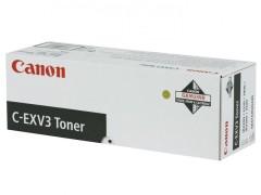 Toner do tiskárny Originálny toner CANON C-EXV-3 (Čierny)