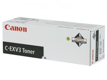 Originálny toner CANON C-EXV-3 (Čierny)