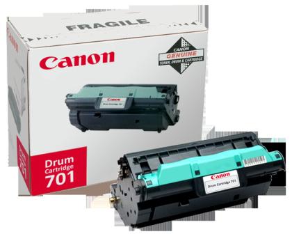 Originálny fotoválec Canon EP-701 (Drum)