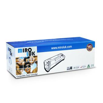 Kompatibilný toner s Ricoh 407544 (Azúrový)